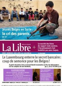 LM - FOCUS djihadistes belges (2013 06 08) FR  1