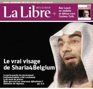 LM - FOCUS djihadistes belges (2013 06 08) FR  2