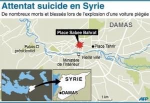 LM - SYRIA damas encore (2013 04 09) FR 3