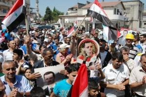 LM - SYRIA vers Homs (2013 06 28) FR 1
