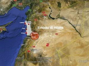 LM - SYRIA vers Homs (2013 06 28) FR 3