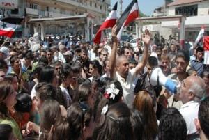 LM - SYRIA vers Homs (2013 06 28) FR 4
