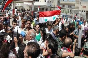 LM - SYRIA vers Homs (2013 06 28) FR 5