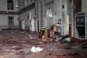 LM - SYRIE attentat mosquée (2013 03 21) FR 1