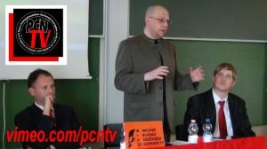 LM speak in Budapest (2012 06 20) ENGL