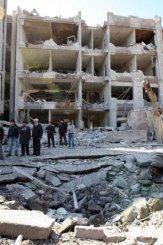 LM terrorisme occidental à Damas (2012 03 18) ENGL