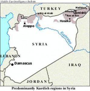 SYRIA COMMITTEES - FSA dirty war in Kurdistan (2013 06 27) ENGL 2