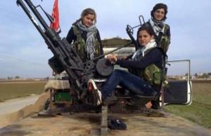 SYRIA COMMITTEES - FSA dirty war in Kurdistan (2013 06 27) ENGL 4