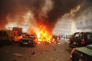 LM - trève ramadan à Homs (2013 07 10) FR 1