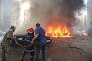 LM - trève ramadan à Homs (2013 07 10) FR 2