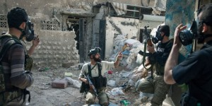 LM - SYRIA la question des armes chimiques (2013 08 22) FR 1