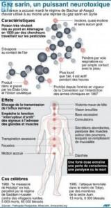 LM - SYRIA la question des armes chimiques (2013 08 22) FR 2