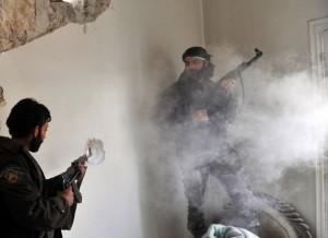 LM - SYRIA la question des armes chimiques (2013 08 22) FR 3