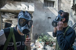 LM - SYRIA la question des armes chimiques (2013 08 24) ENGL