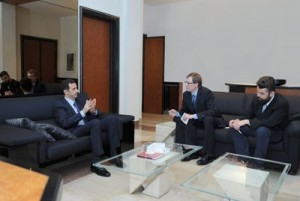 PCN-SPO - Assad interview Izvestia (2013 08 27) ENGL 2