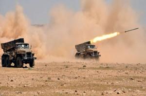 PCN-TV - vers la bataille d'Alep (2013 08 13) FR