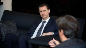 LM - SYRIA Analyse assad au figaro (2013 09 03) FR 2