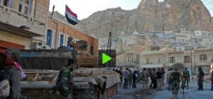 PCN-TV - The Battle for Maaloula (2013 09 17) ENGL