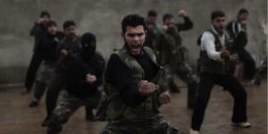 LM.NET - EN BREF djihadistes de l'UE et mediamensonges (2013 10 22) ENGL