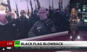 PCN-TV - SYRIA al-qaeda terror (2014 01 09) ENGL