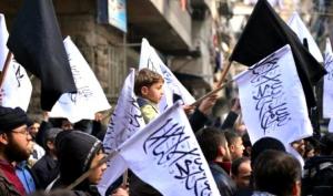 SYRIA - RP al-qaeda in Syria (2014 01 09) ENGL