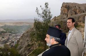 SYRIA - présidentielle en Syrie (2014 04 22) ENGL