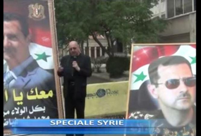 AMTV & PCN-TV - Emission sp+®ciale SYRIA I (2014 06 07) FR 2