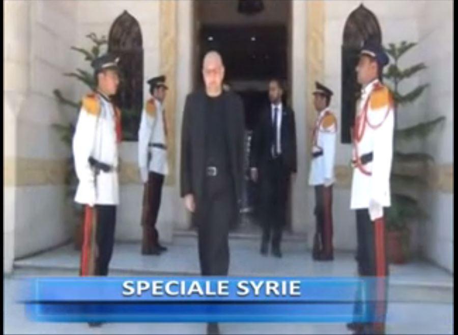 AMTV & PCN-TV - Emission sp+®ciale SYRIA III (2014 06 12)  FR (3)