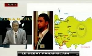 PCN-TV - AMTV IK kobane (2014 11 09) FR