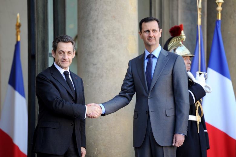 SYRIA - LIVRE chemins de damas (2014 11 20) ENGL
