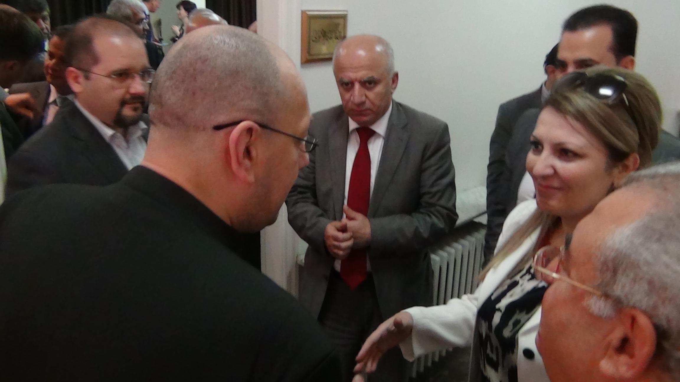 LM.NET - EN BREF june 2013 lm Damascus (2015 01 29) ENGL