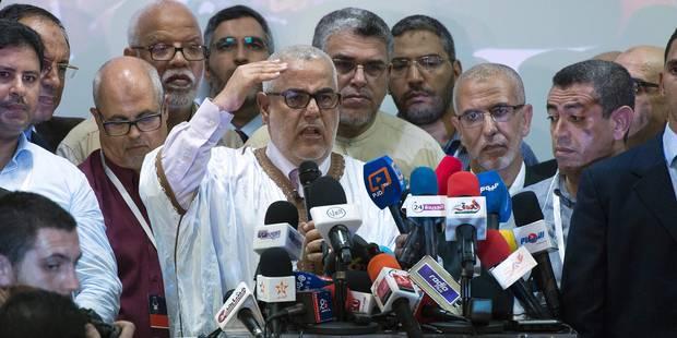 Maroc-Islamistes