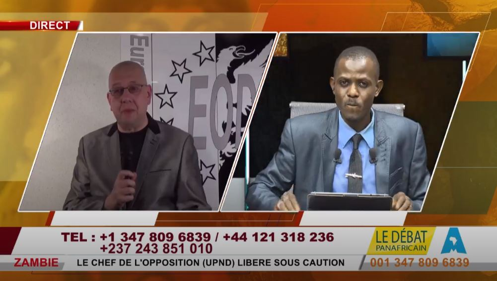 SYRIA - PCN-TV situation syrie octobre 2016 (2016 10 09) FR (1)