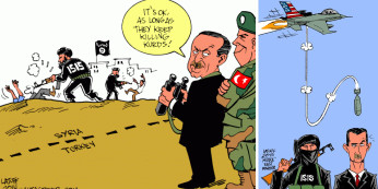 PCN-MAKP - LM erdogan nato daech (2016 12 28) FR