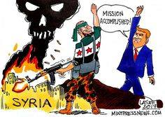 syria committees
