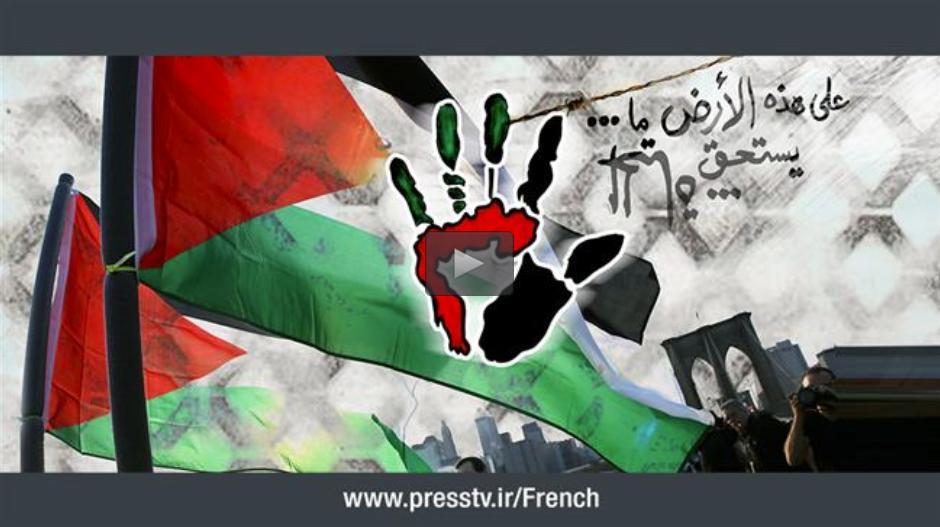 La crise palestinienne va réveiller les peuples musulmans