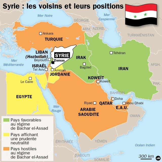 LM.GEOPOL - Prolonger la guerre en  syrie (2018 01 04) FR (2)
