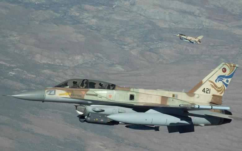 aviation israel syriejpg