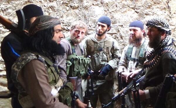 LM.GEOPOL - Russie caucase  djihadismes (2018 02 19) FR 1