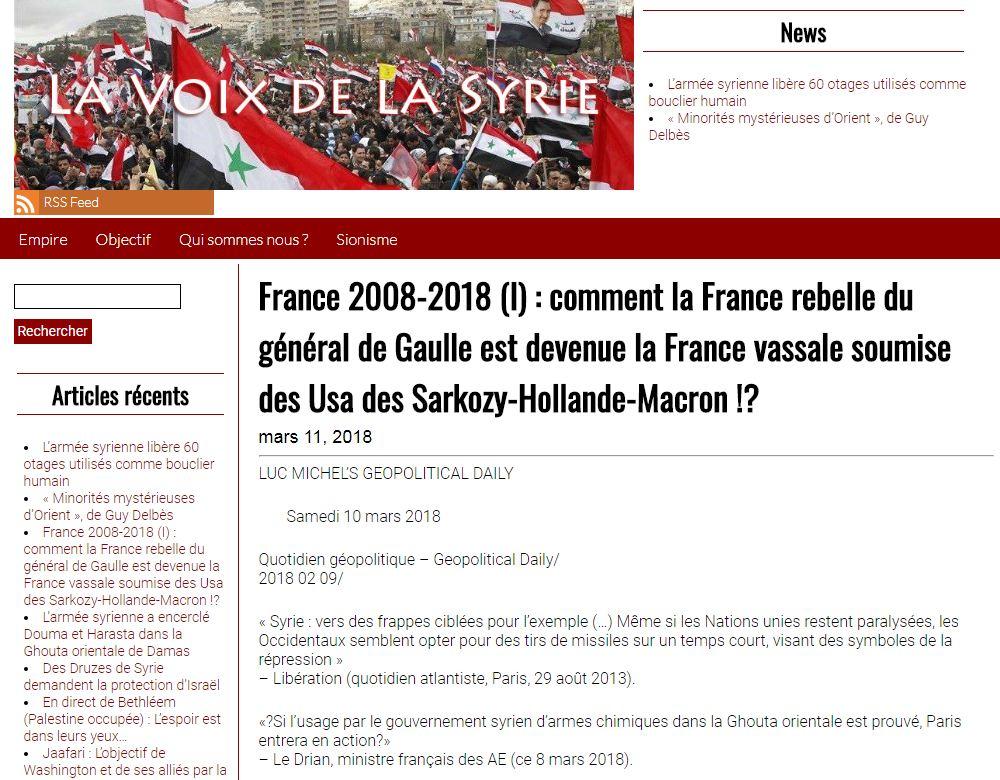 LM.RP - PCN-SPO france soumise Voix  syrie (2018 03 11) FR