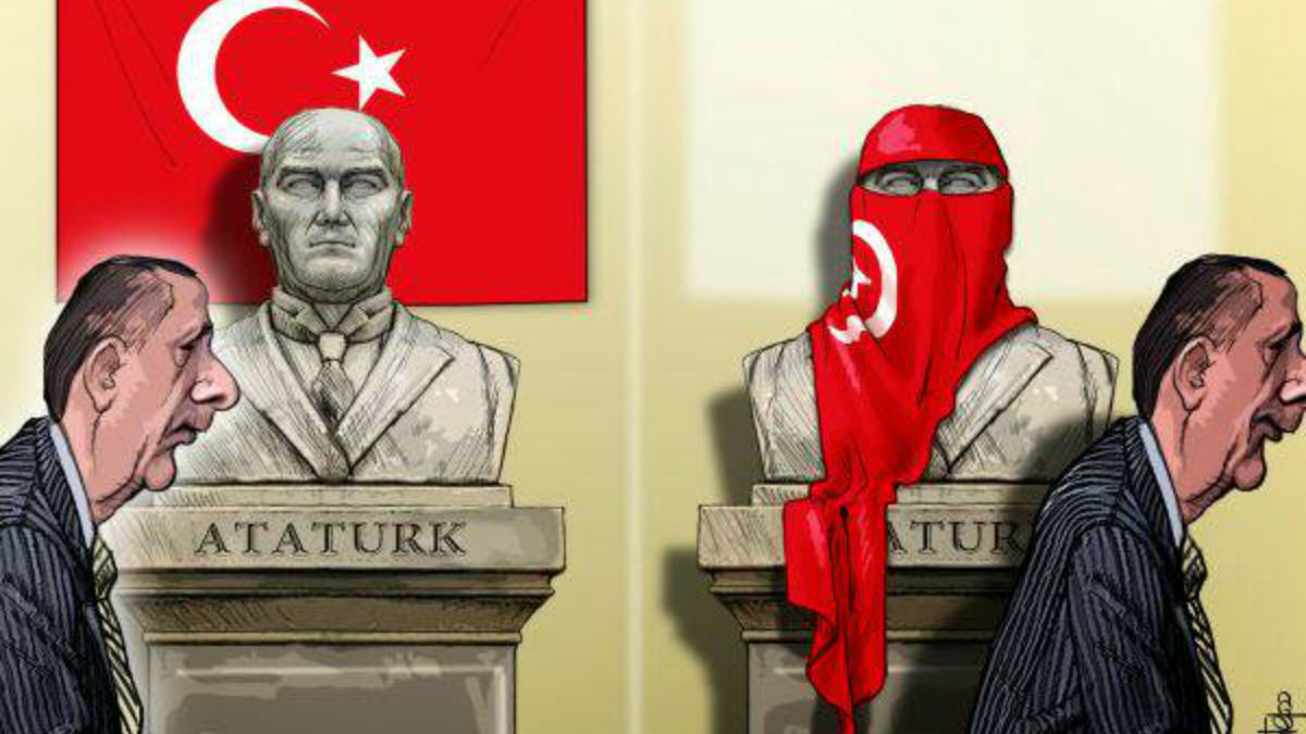 Erdogan-kemalism