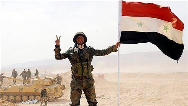 SYRIA RP - 001