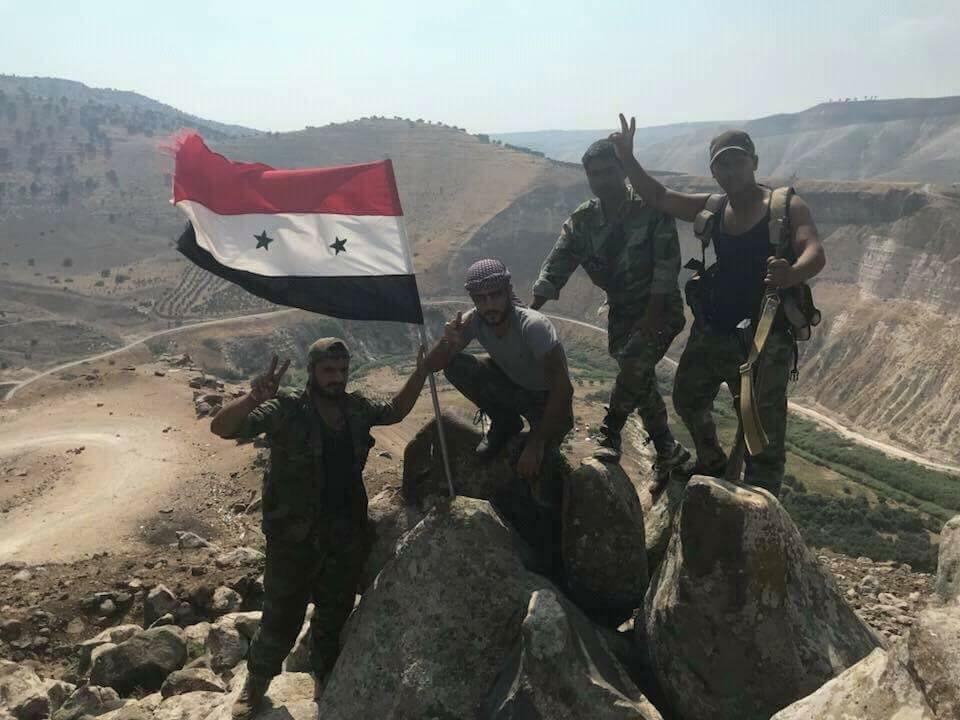 SYRIA 01