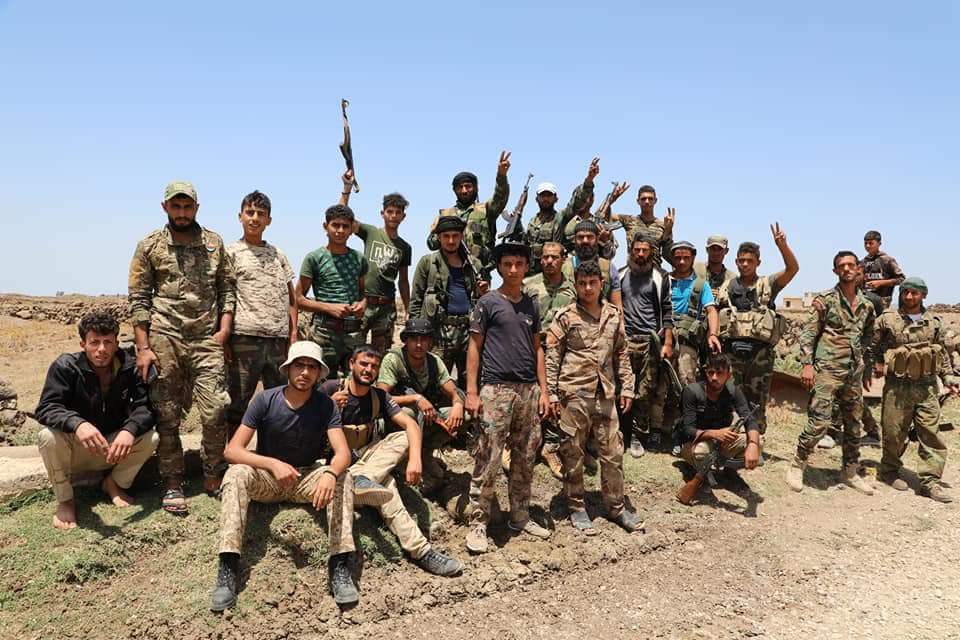 SYRIA 07