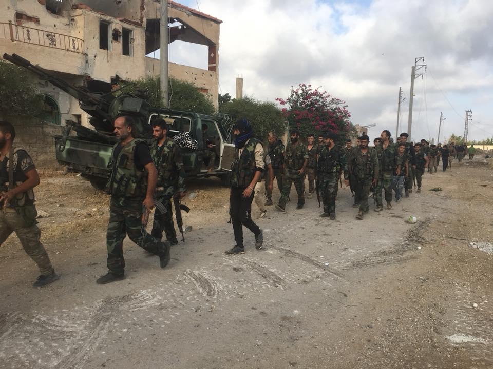 SYRIA 09