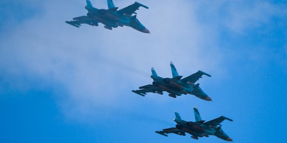 SYRIA - Avion russe abattu I   auvergne (2018 09 18) FR (1)