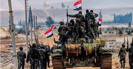 SYRIA RP - 006