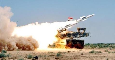 SYRIA RP - 009