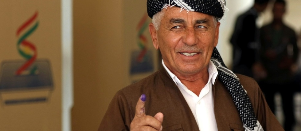 kurdistan irak elections