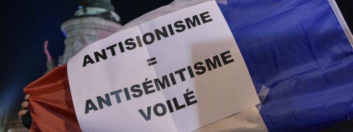 dictature sioniste macron